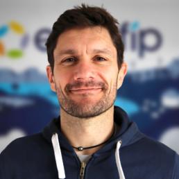 Julien Hostache, directeur général et co-fondateur d'Enerfip