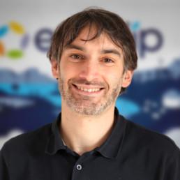 Sébastien Jamme, directeur financier et co-fondateur d'Enerfip